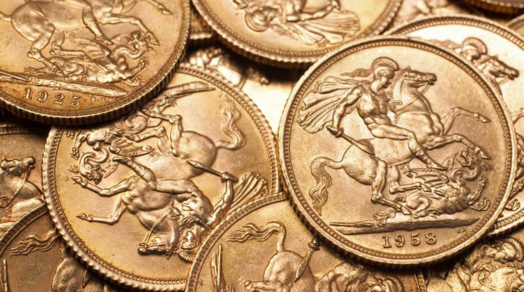 Secondary Gold Coin Market is Thriving in 2021