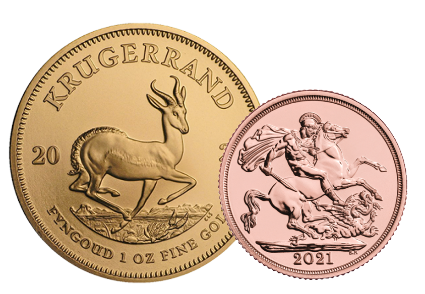 Gold Coins Remain Popular in Bullion Markets